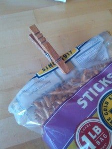 Food Bag Clip