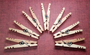 Clothespin Creation: How to Build a Clothespin