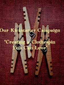 Helping us Reach a Dream…Kickstarter