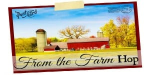 Spring Musings: From The Farm Blog Hop Week 2
