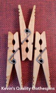 Best Clothespins
