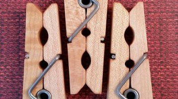 Making the Best Clothespin: Small Improvements for Big Results