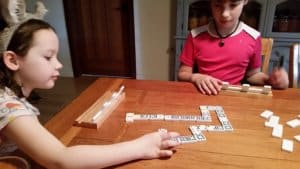 One-Leg Joe Domino Games